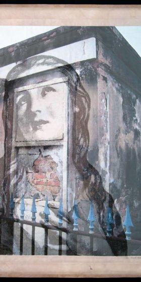 """""""Forgotten"""" by Ann Rebele"""